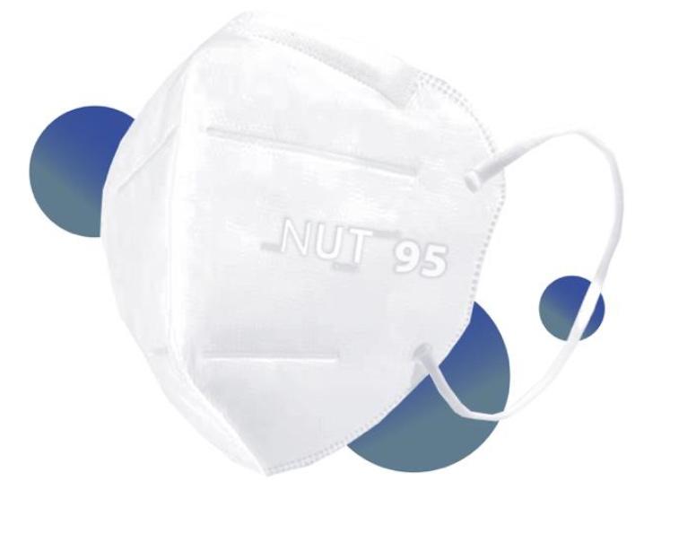 khẩu trang NUT95